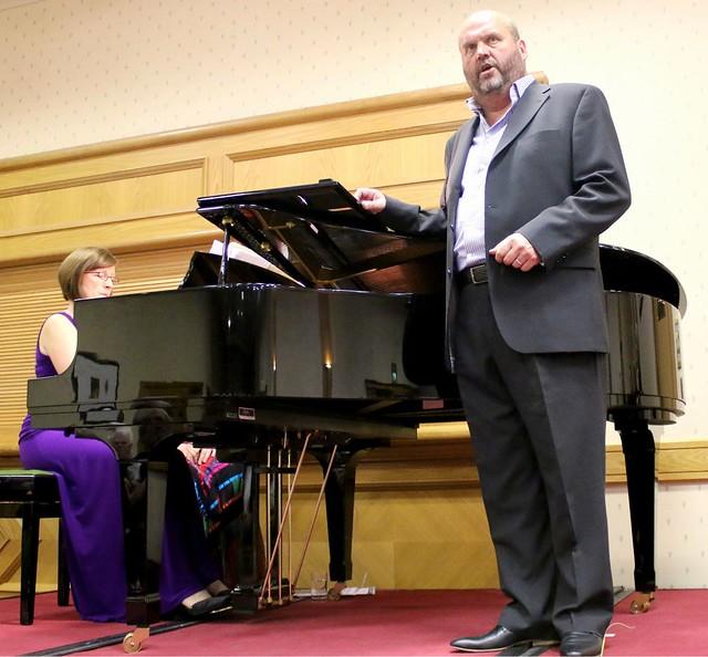 Ponteland Rotary 31st Gala Concert 2015