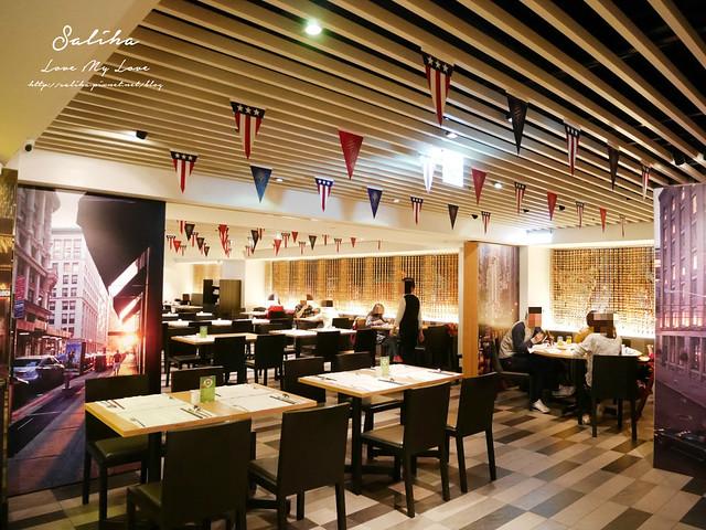 台北飯店自助餐buffet吃到飽西華飯店 (7)
