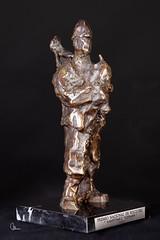 Premiu Martínez Torner