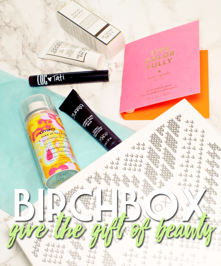 Give the Gift of Birchbox (2)