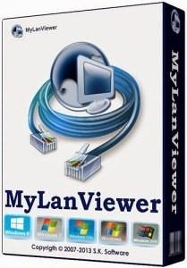 تحميل برنامج ماي لان فيور MyLanViewer 4.17 مجانا