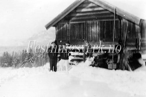 Bolkesjø turisthotell 1940-1945 (5)