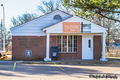 US Post Office | Turrell, Arkansas 72384