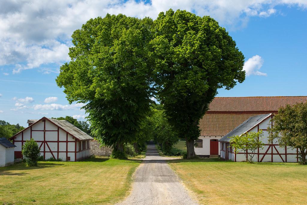Denmark. Lundby