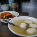 Fish Ball Soup in Danshui, Taiwan