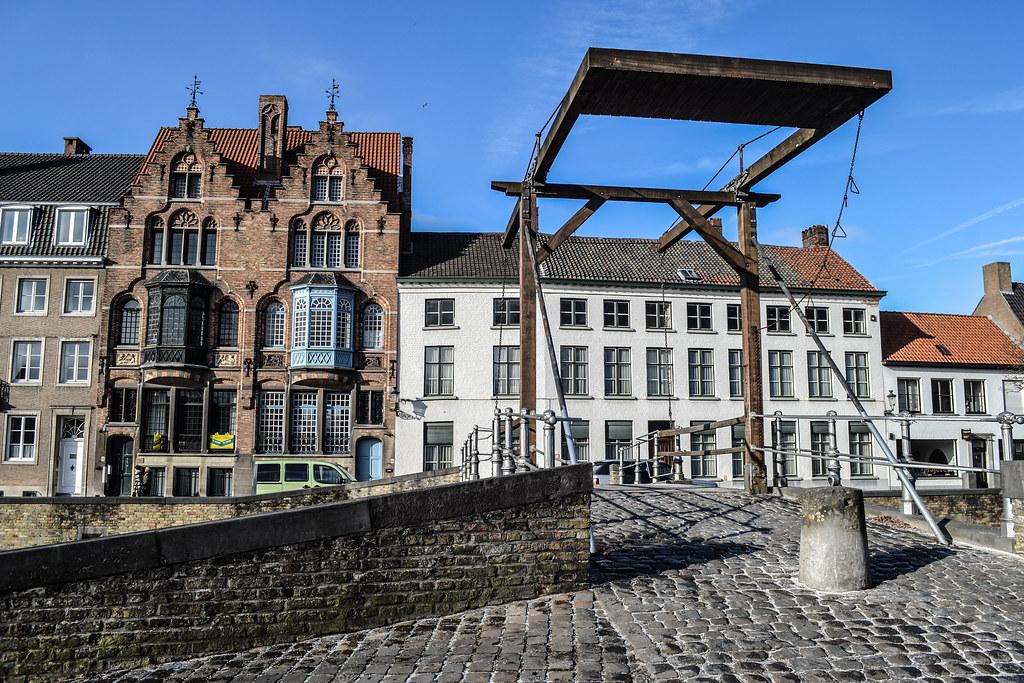 Hotels Near Brugge