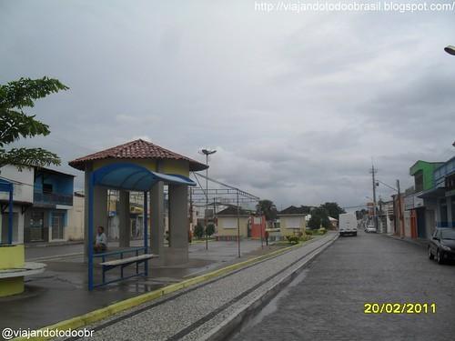Campo Alegre - Praça José Virgínio da Silva