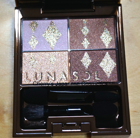 Lunasol Party Coffret 2014