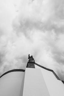 santuário do bom jesus de matosinhos -  congonhas/MG, brasil