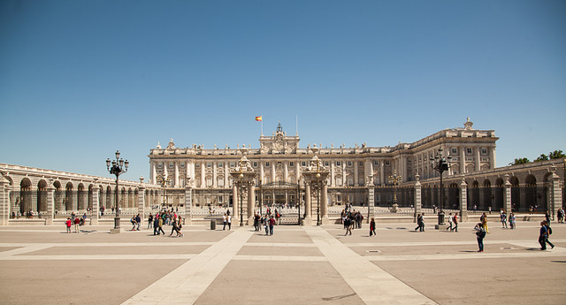 Spain Trip Summer 2015