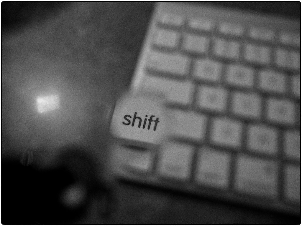 Shift, August 14, 2015