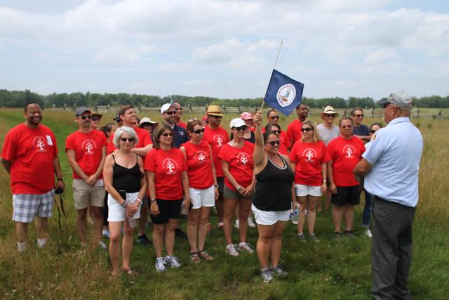 2015 Gettysburg