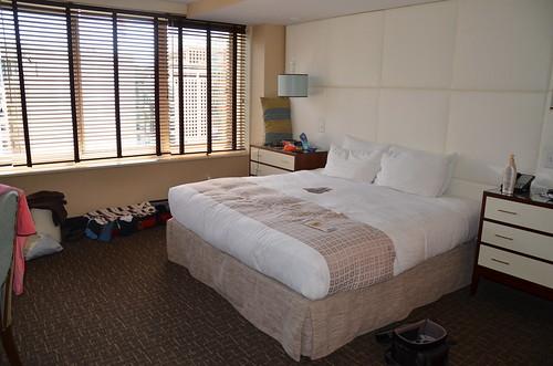 Washington DC Beacon Hotel July 15 4