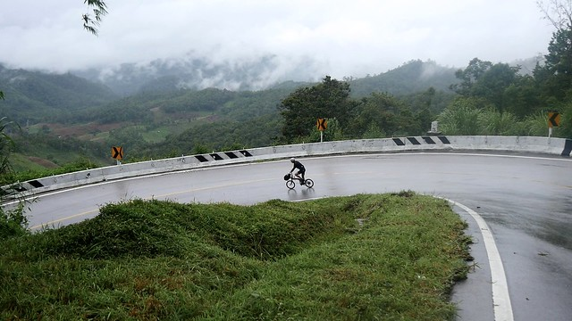 Cycling the Mae Hong Son Loop 25