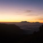 Inmediaciones del monte Bromo