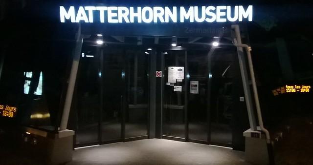 matterhorn museum zermatt