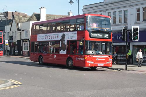 East London 15017 LX58CFG