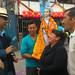 Entrevisa en San Lorenzo Chico