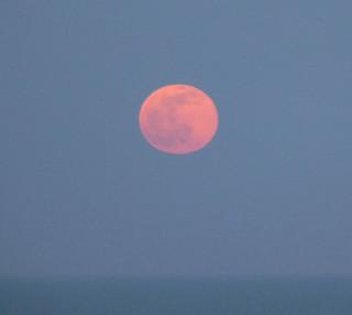 Moon Virginia Beach 2