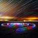 Giant Slinky Spiral by Matt Molloy