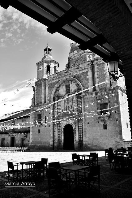 San Carlos del Valle 2