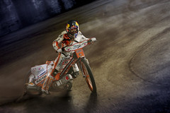 Эмиль Сайфутдинов побеждает в чемпионате Европы по спидвею второй год подряд