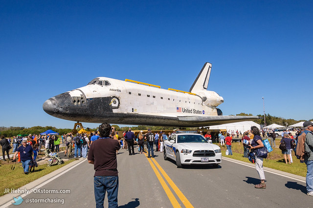 Fri, 11/02/2012 - 12:58 - Space Shuttle Atlantis - November 02, 2012 12:58:51 PM - , (28.5134,-80.6743)