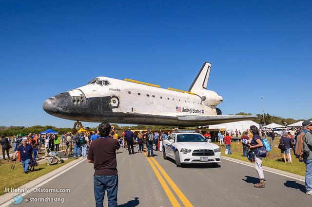 Fri, 11/02/2012 - 12:58 - Space Shuttle Atlantis - November 02, 2012 12:58:51 PM - , (28.5134,-80.6743)