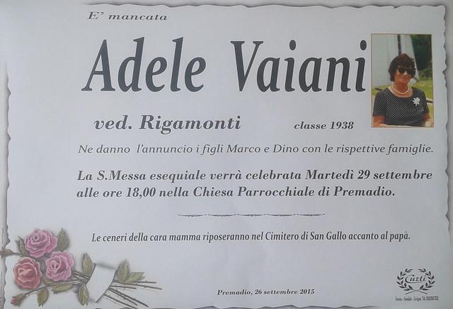 Vaiani Adele