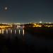 Edmonton Super Eclipse