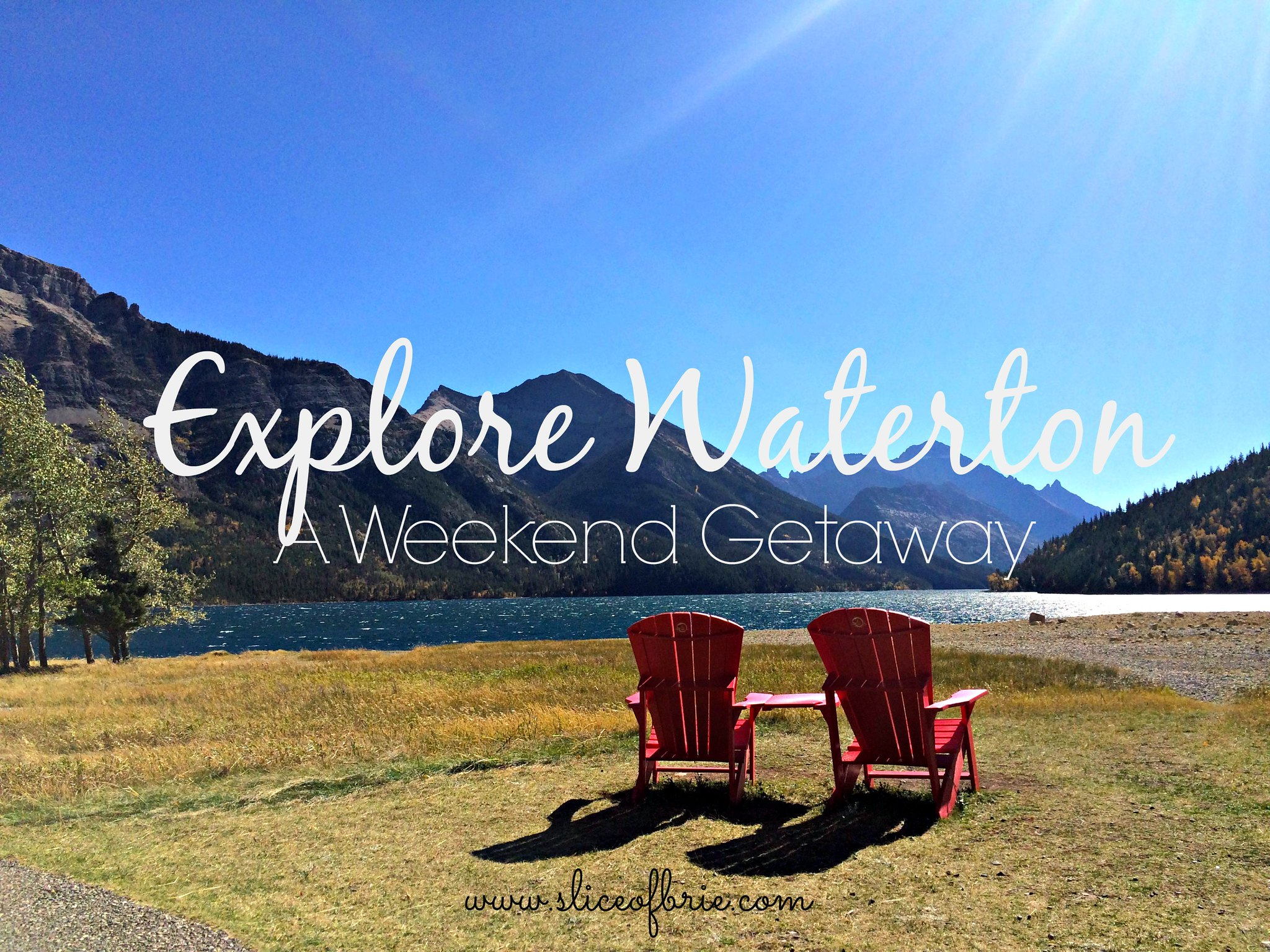 explore waterton