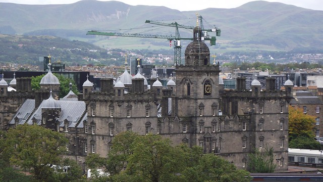 An Edinburgh View 012