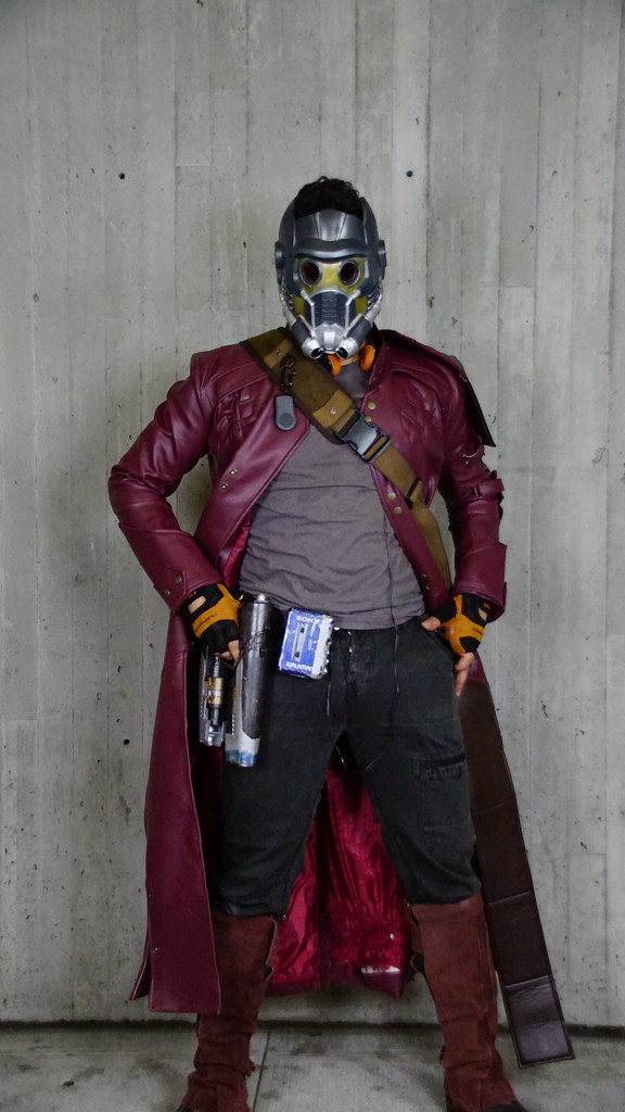 New York Comic Con/10th Anniversary *Friday*