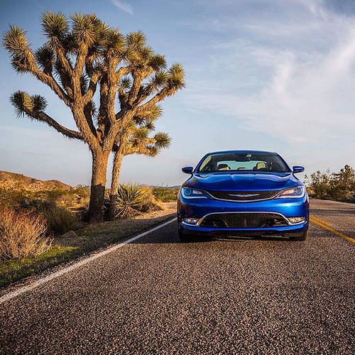 Your very own oasis. #Chrysler200 #Chrysler #200 #car #cars #CarGram #InstaCars #carsofinstagram #auto #instaauto #ride #drive #travel #desert - photo from chryslerautos