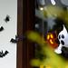 Happy halloween in 心之芳庭 台中太平  DSC_9147
