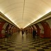 Metro Moscow, Russia by CommunityMediaWorks