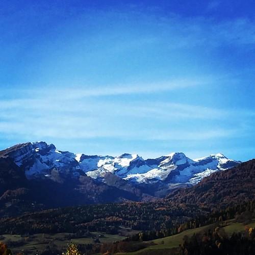 Der Berg ruft! #mountains#landscape#austria