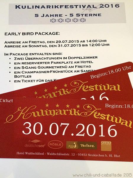 Kulinarikfestival