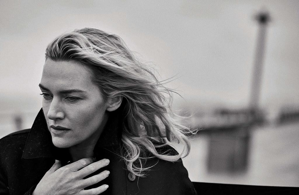 Кейт Уинслет — Фотосессия для «Vogue» IT 2015 – 13