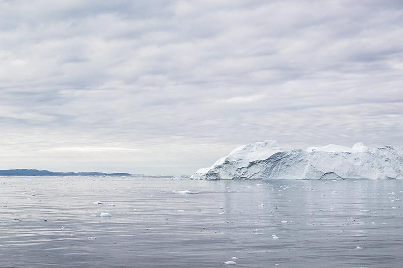 Eisberg IX
