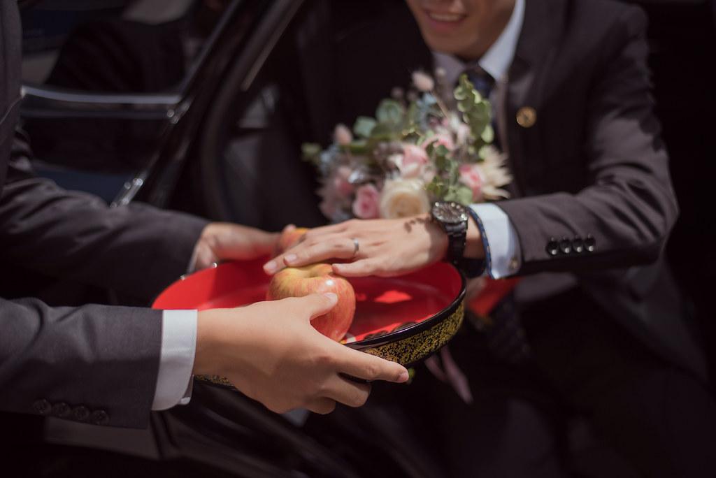 20151004京華城雅悅會館婚禮記錄 (99)