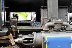 Anduze, train des Cevennes - Photo of Logrian-Florian