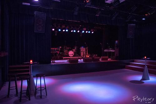 RoMi Cage Live<br/>32 foto's