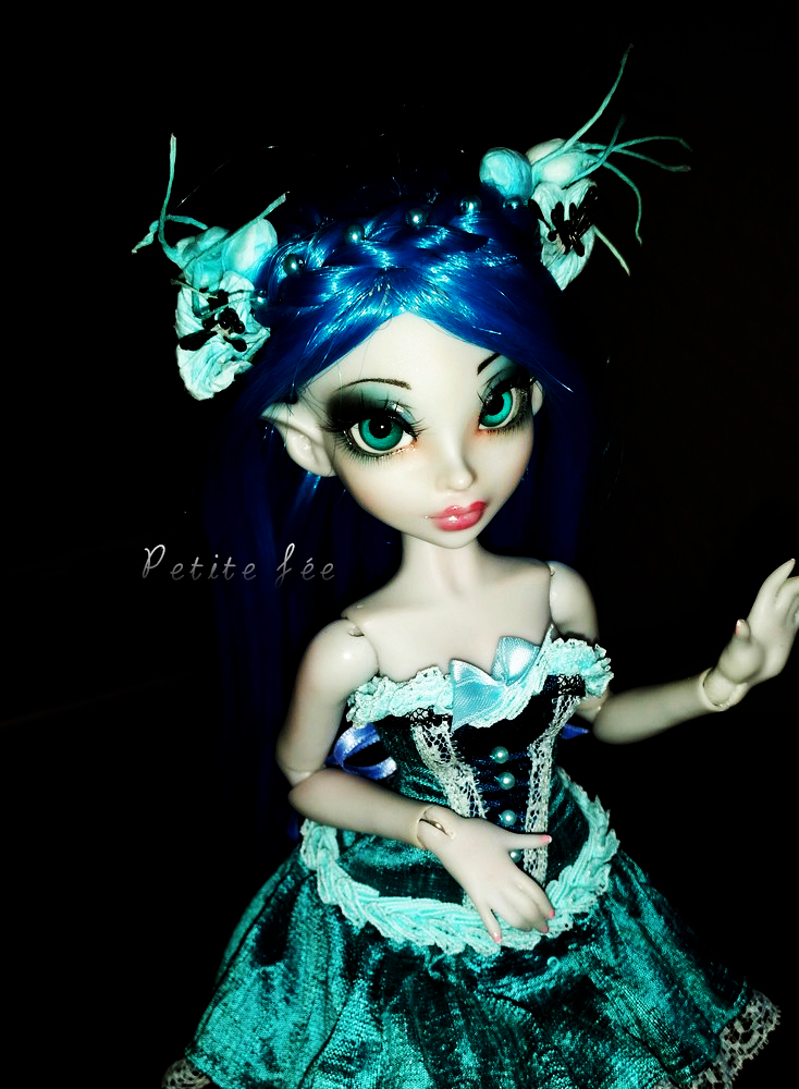 NEW DOLL: LDOLL ! ❤ Mes petites bouilles ~ NEWP.4 - Page 2 22698194268_fc0013b6c9_o