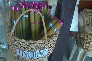 Ilocos Sur - Tongson Tinubong