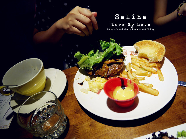 景美夜市發福廚房美式漢堡 (25)