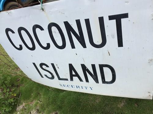 HIMB - Coconut Island
