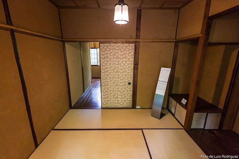 Villa de Verano de la familia Saito en Niigata-8