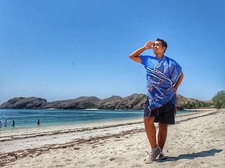 Cruise 2016 Seger Beach Lombok