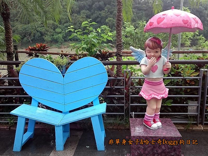 新店碧潭吊橋源平溪豆花大王13